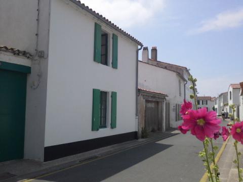 Les Pajotes - La maison